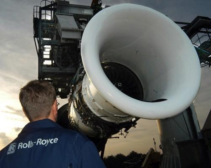 Mexicos Aerospace industry 3