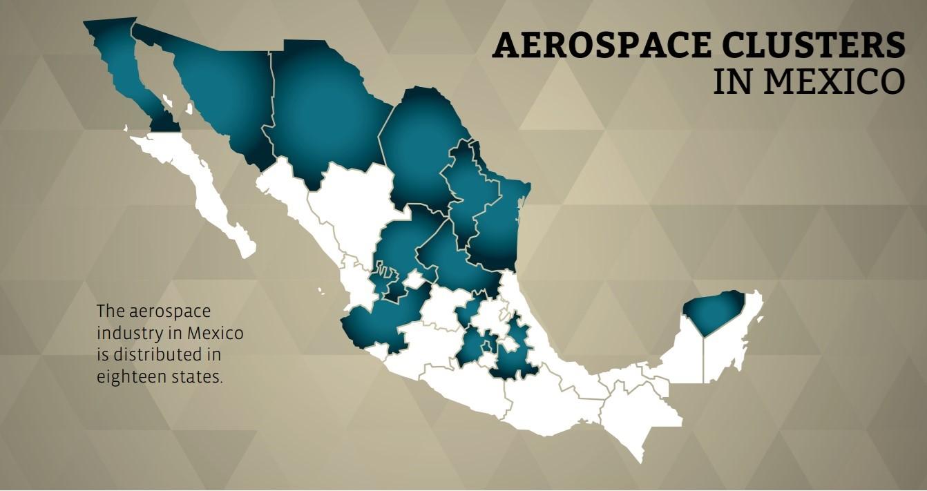 Mexicos Aerospace industry 9