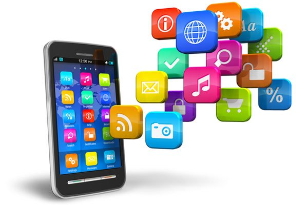 Mobile Applications Make Parents' Life Easier 1