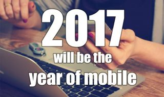 Mobile friendly websites in 2017 1