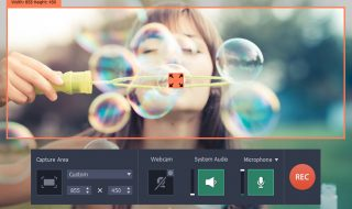 Movavi Screen Recorder Apps for Any Occasion 1