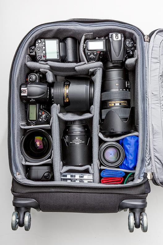 Must haves for a Travelling Photographer 2