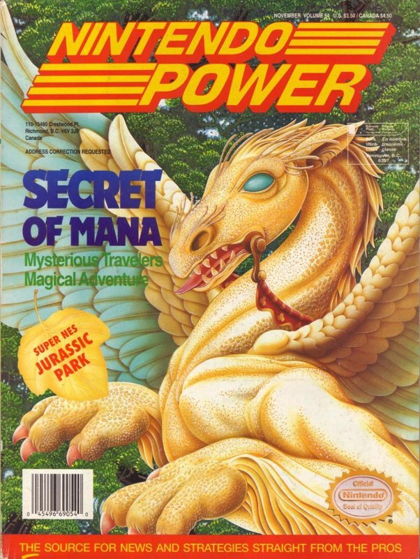 Secret