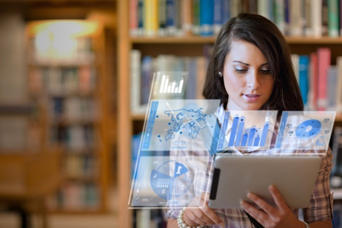 Online Education and the Cloud 2