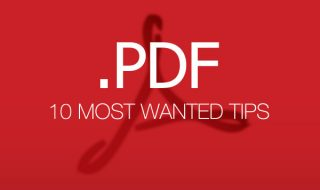 PDF tools- Available for all Operating systems 2