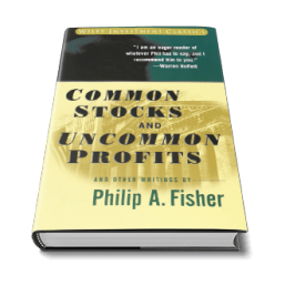 Philip Fishers-Common Stocks And Uncommon Profits