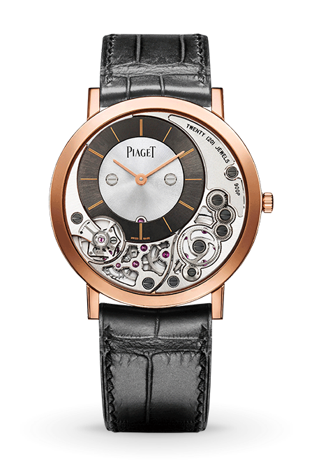 Piaget Altiplano 900P watch style geek fashion tips