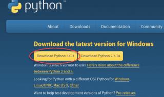 Python2.1