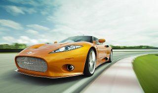 Spyker-Aileron-Prototype-car-photography