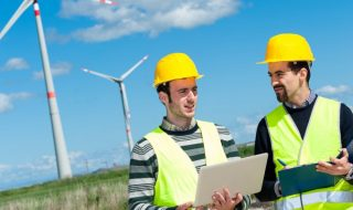 Sustainable Engineering - Going Green For Global Good 2