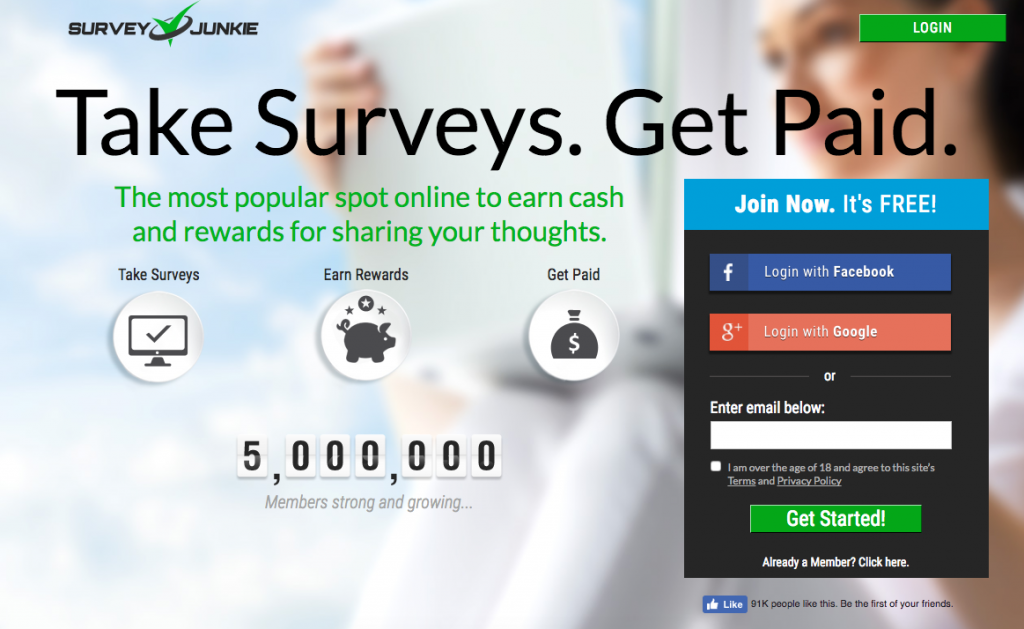 The Easiest, Investment-Free, and Most Engaging 'Make Money Online' Methods 8