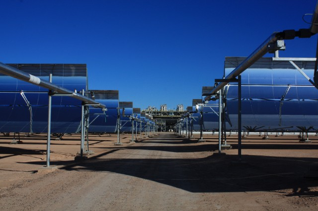 The Future of Solar Power 5
