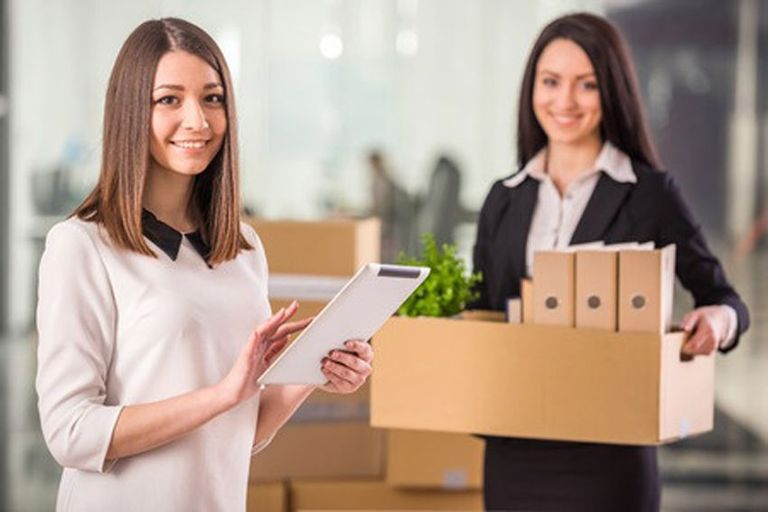 Tips For Making A Quick Move For A New Job 1