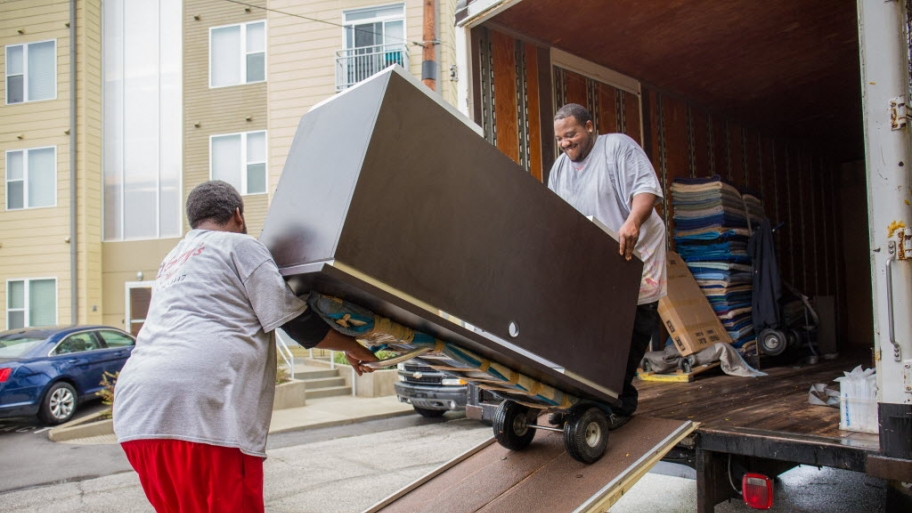 Tips for moving house 1