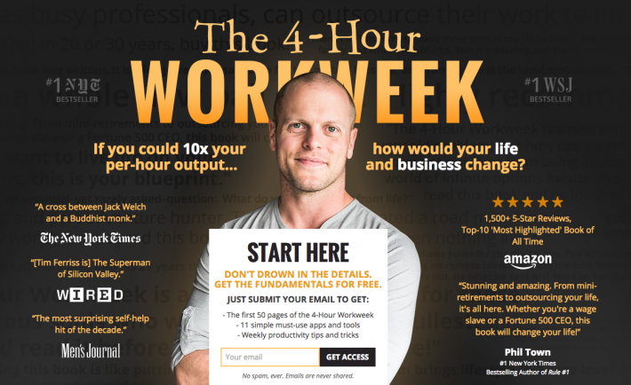 Turn Your Website into a Sales Machine 1