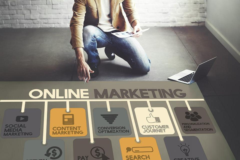 Turn Your Website into a Sales Machine 3