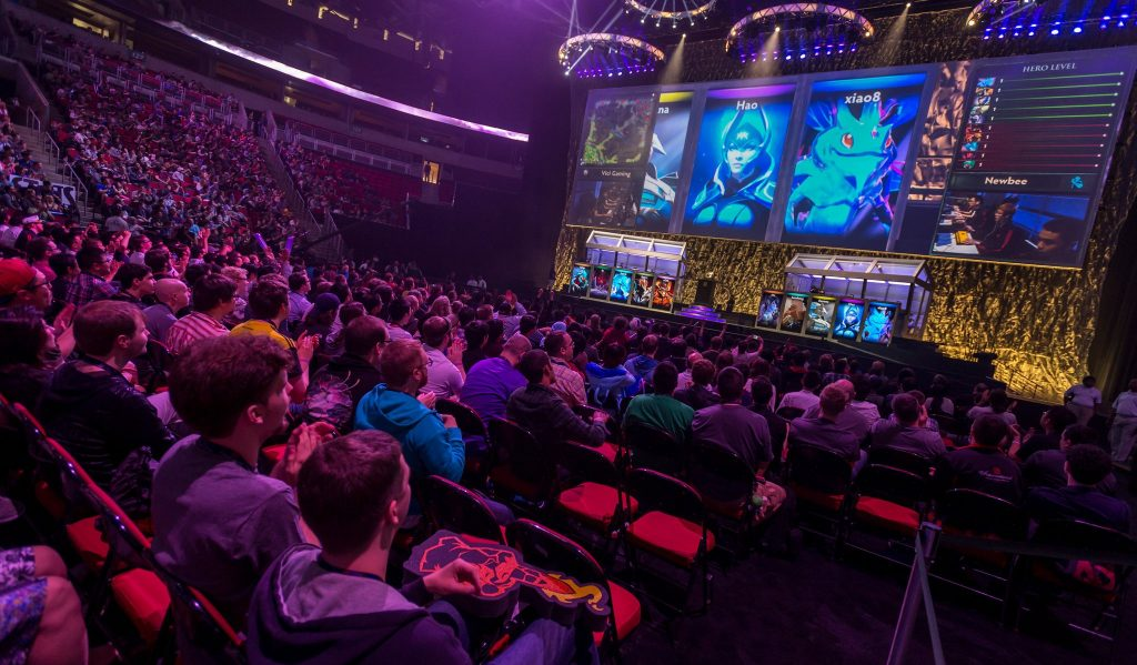 Upcoming eSports Events in 2018 15
