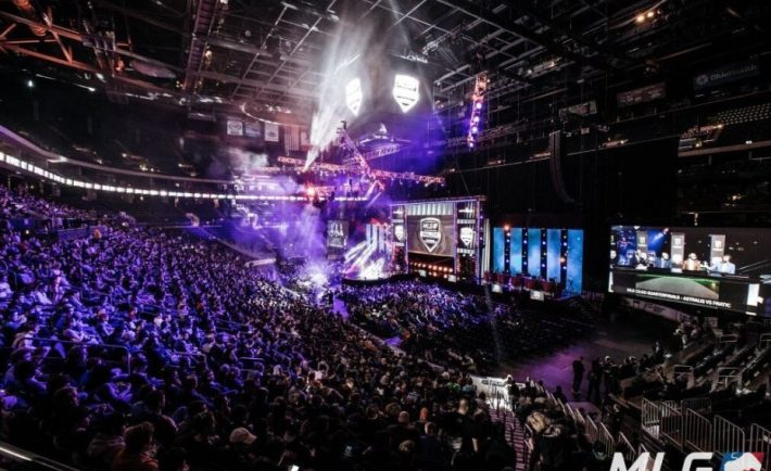 Upcoming eSports Events in 2018 5