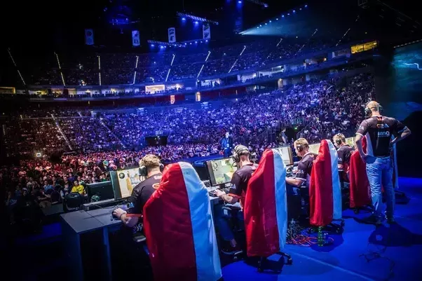 Upcoming eSports Events in 2018 6