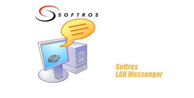 User Guidance for Softros LAN Messenger 2