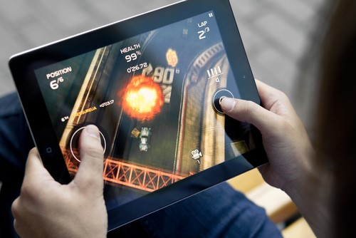 What To Consider Before Buying A Gaming Tablet 1
