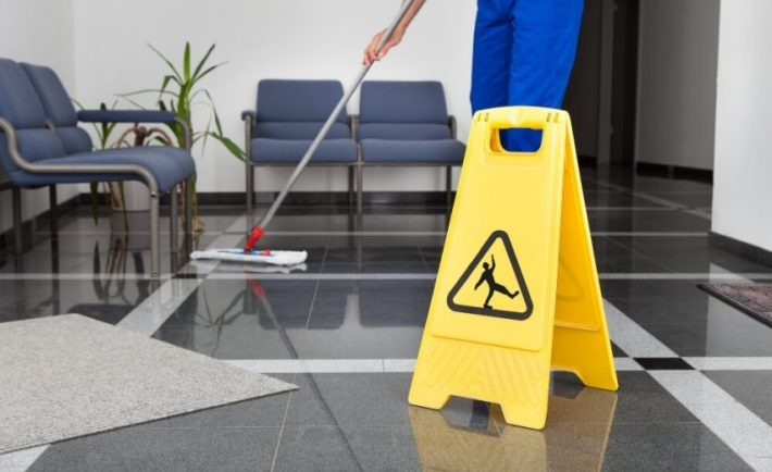 Why Get Your Home Cleaned by Real Professionals 4