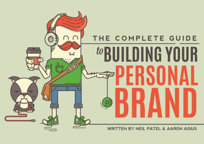 Your Business' Brand is Everything Your Customers See 4