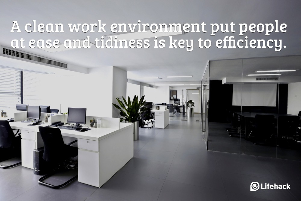 a-clean-working-environment-is-the-key