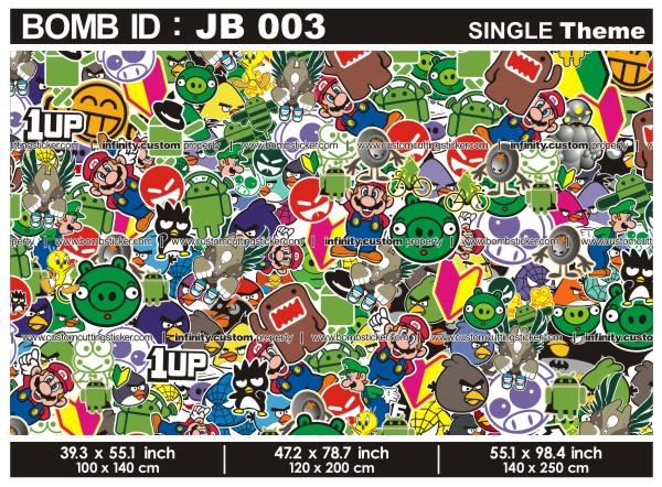 Bomb Sticker Angry Bird Angry Birds Sticker Bomb