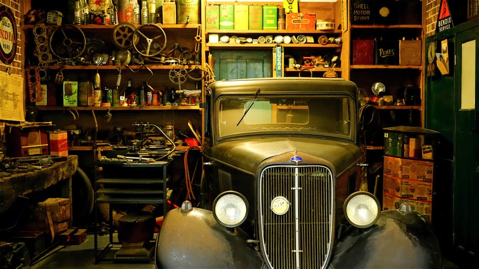 antique-car-repair-loyal-customer-rewards