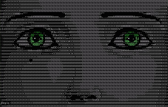 ascii-ansi-artEmeralds_by_jSepia-680x434