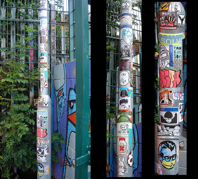 Illest Wallpaper: 50+ Illest Graffiti Stickers