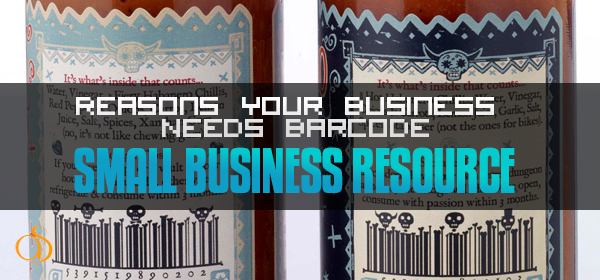 8 Reasons Your Business Needs Barcodes