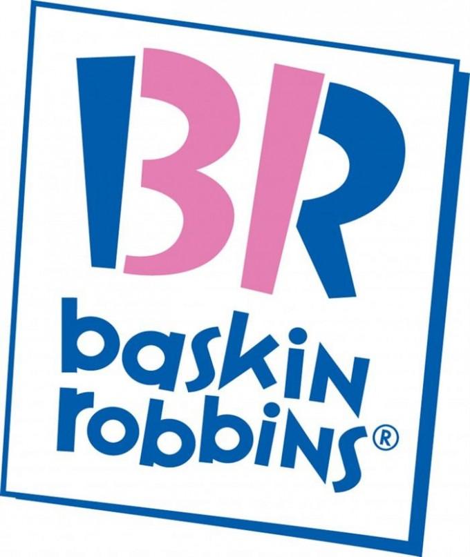 baskin-robbins-flavors-hidden-logo-design