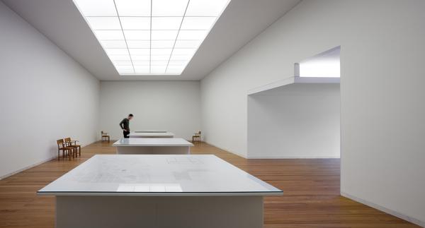 50 amazing examples of interior design & architecture