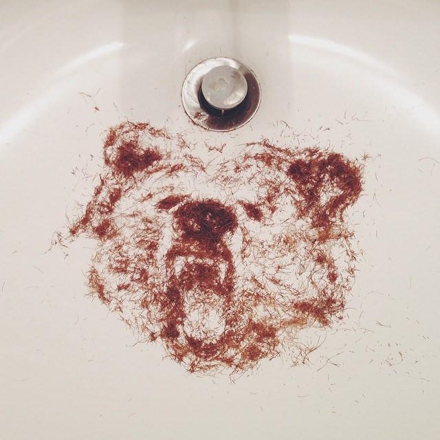 bear-hair-viral-image