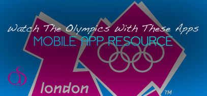 Can't Make It To The London Olympics? Watch Team USA Go For Gold With These Apps