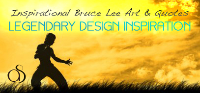 60+ Epic Bruce Lee Quotes & Inspirational Art