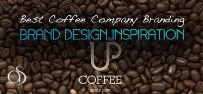 40+ Best Coffee Company Branding Design Inspirations