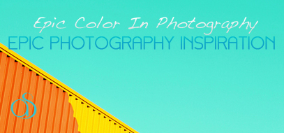 120+ Epic Color In Photography