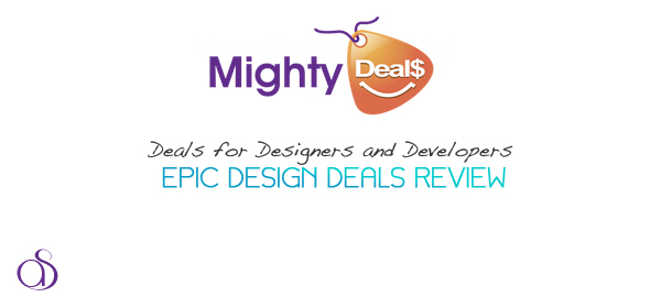 Deals for Designers and Developers – MightyDeals.com Review