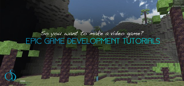 30+ Epic Game Tutorials