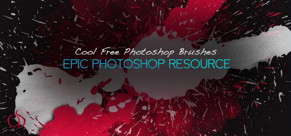 20+ Free And Cool Brushes