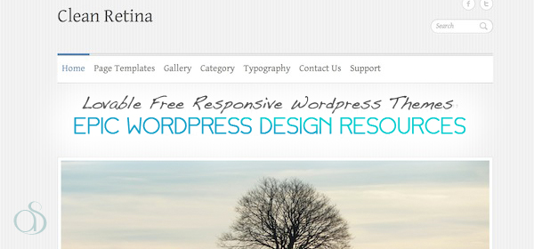 11+ Lovable Responsive WordPress Themes Available For Free