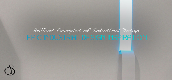90+ Epic Industrial Design