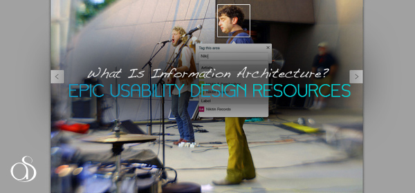 What Is Information Architecture? 30+ Epic Design Resources