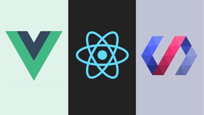 best-javascript-frameworks