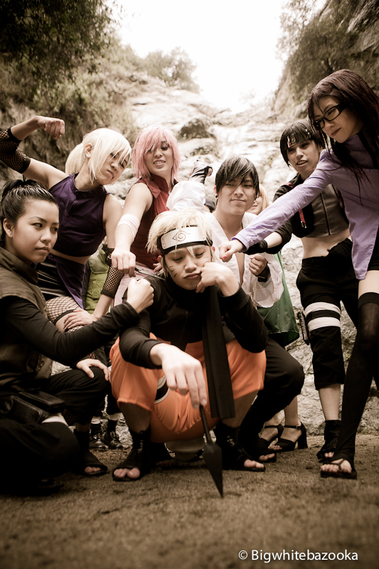 70 Hot Examples Of Best Cosplay