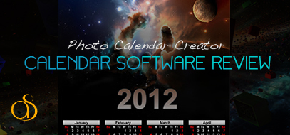 Photo Calendar Creator Software Review
