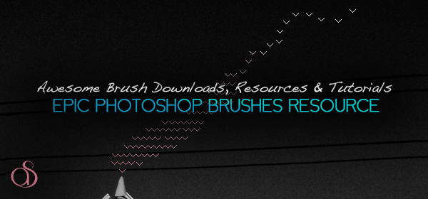 150+ Epic Free Photoshop Brushes